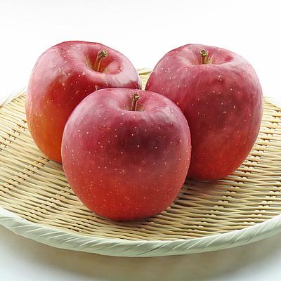 青森県産 蜜入り サンふじりんご