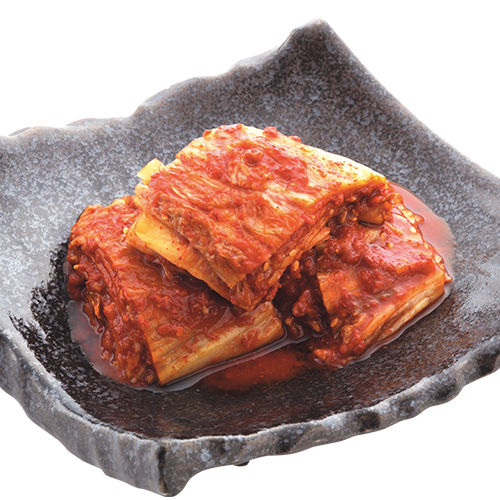 成城石井プレミアム白菜キムチ