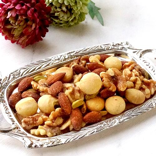 成城石井2種のトリュフ香るミックスナッツ プレミアム